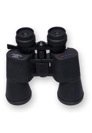 Makro Optik 10-30x50 Zoomlu Dürbün