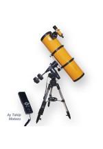 Makro Optik 203-1000 Teleskop